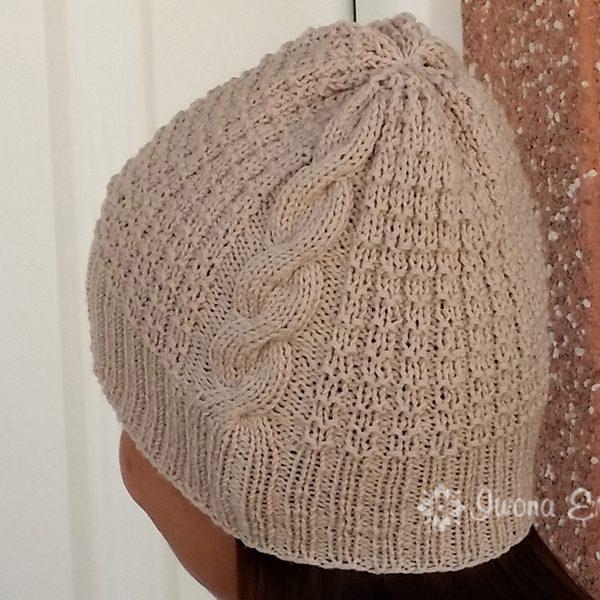 darmowy wzór na czapkę