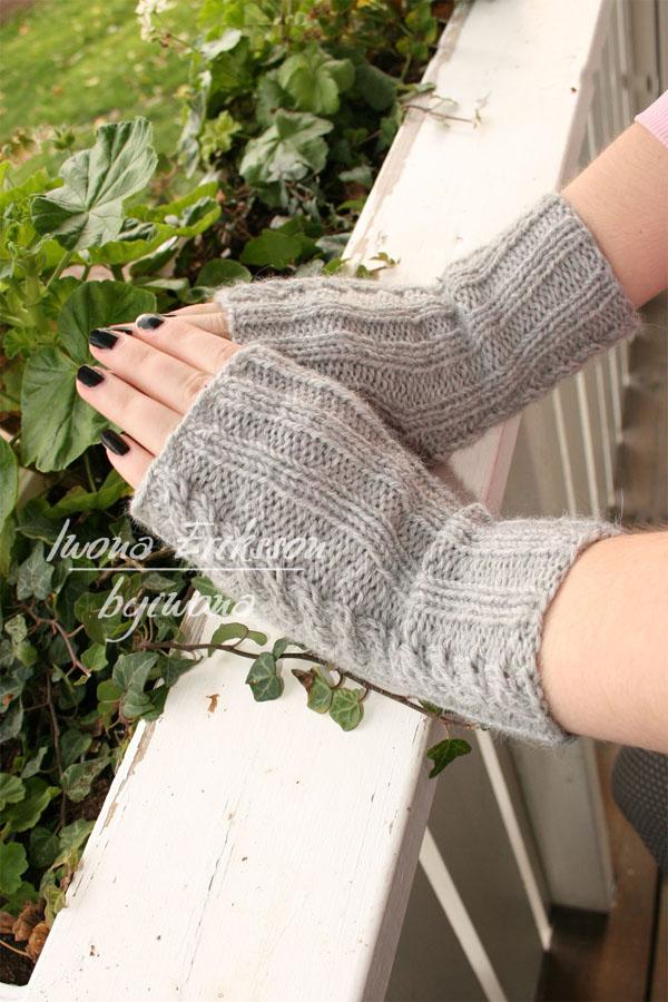 Streatwear mitts